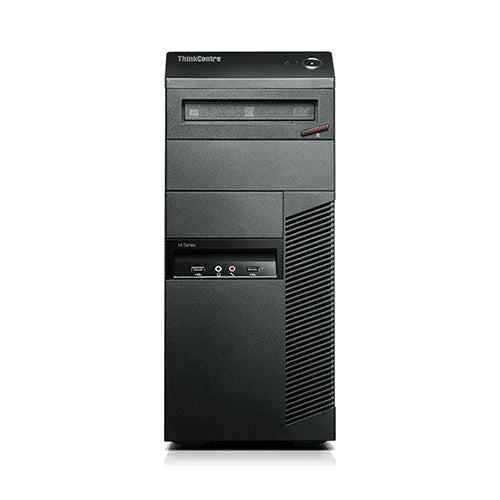 Lenovo M91 TWR, intel Ci7(2600) - 3.1GHz, 8GB, 1TB, Windows 10 Pro, WiFi