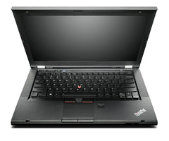 "Lenovo ThinkPad T430U 14"" LED Intel - Core i5 1.8GHz 8GB 500GB HDD Windows 10 Pro"