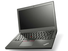 Lenovo ThinkPad X250 12'' Intel i5-5300U 2.30GHz 8GB RAM 128GB SSD Windows 10 Pro (Refurbished)