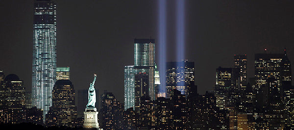 The Tango Yankee Project, our family and all our hearts want to thank the men and women who gave their lives saving countless people they didn't even know. Tango Yankee.