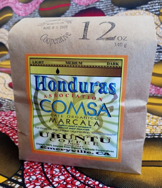Our Honduras coffee from COMSA is bright, flavorful, fresh chocolaty delight. It's been a while since we have had coffee from COMSA in stock and we couldn't be happier. We had the opportunity to visit this unique organization back in 2013 and they continue to impress on all fronts. Community organizers, Environmental educators and state of the art bio-dynamic farmers. Get it while it lasts! you wont be disappointed. For more on this inspirational organization visit their website at www.comsa.hn