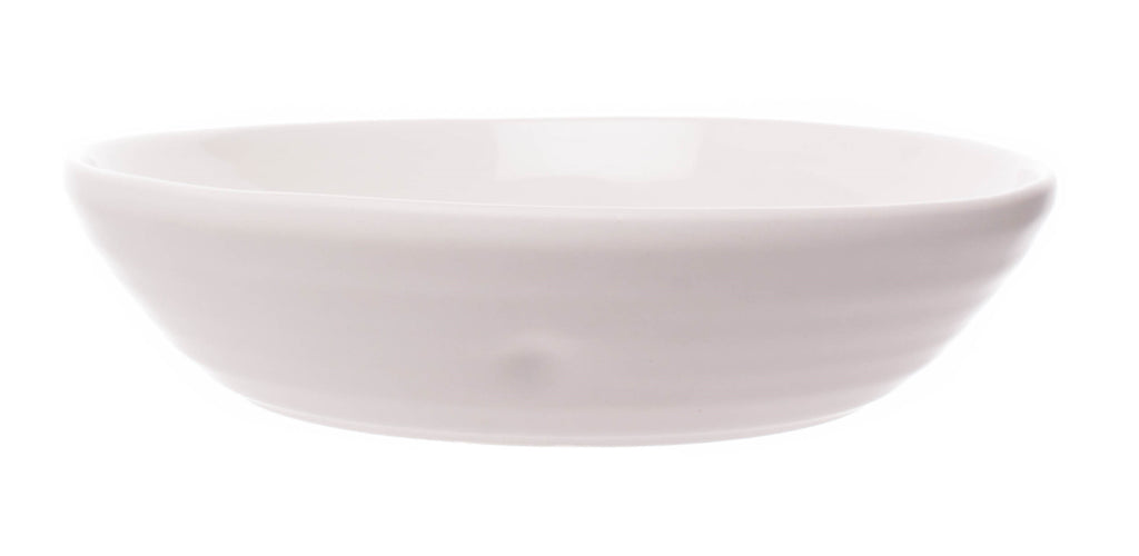 Pinch Pasta Bowl in White