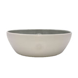 Pinch Large Serving Bowl in Grey