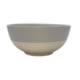 Clef Salad bowl - Light Grey - Set of 2