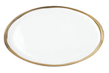 Dauville Gold Small Platter