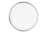 Dauville Platinum Glazed Dinner Plate - Set of 4