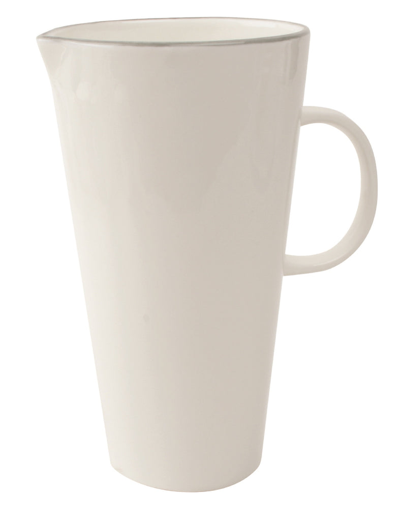 Abbesses Pitcher in Grey