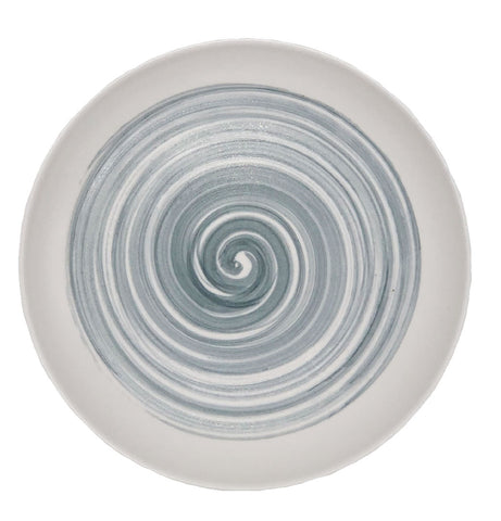 Charmouth Cereal Bowl in Grey - Set of 4