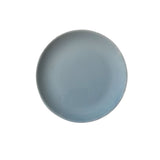Shell Bisque 4 Piece Place Setting in Blue