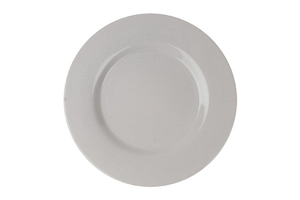 Maxwell Ryan Dinner Plate in Grey