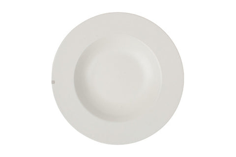 Maxwell Ryan Pasta Bowl in White