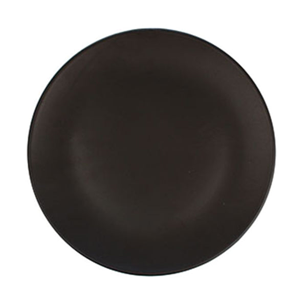 Salamanca Dinner Plate Black - Set of 4