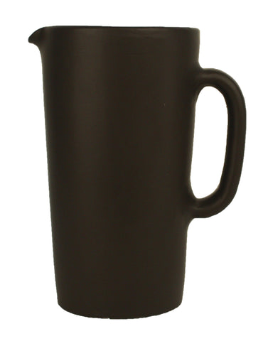Salamanca Pitcher in Black