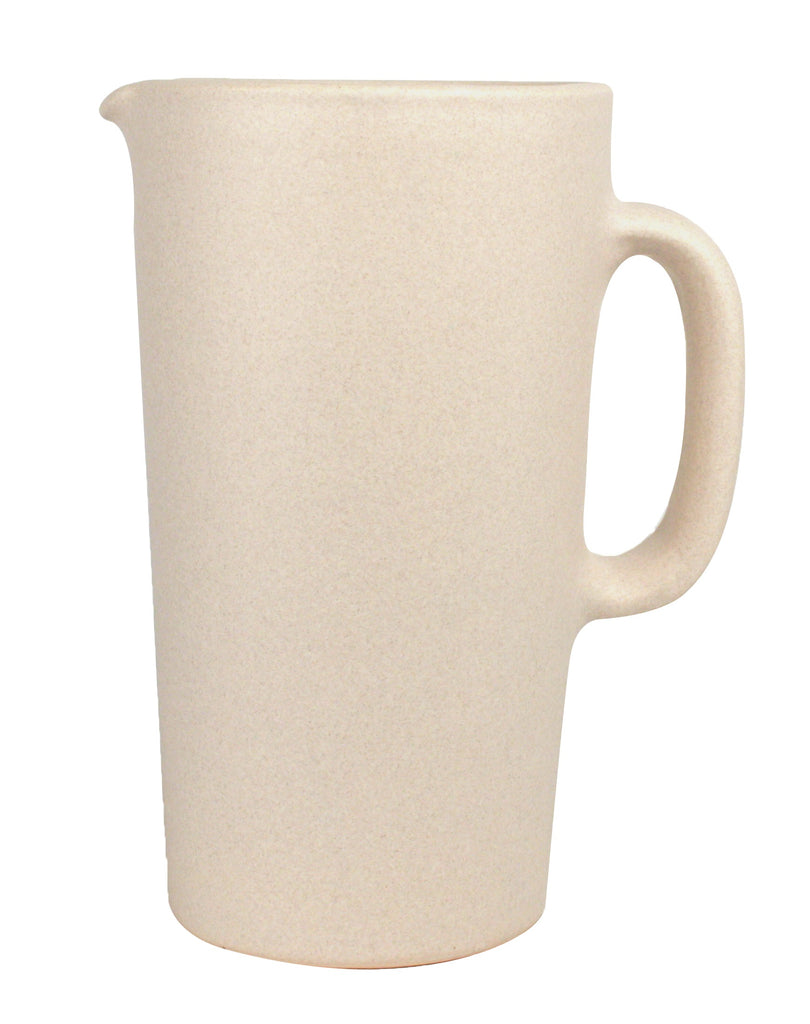 Salamanca Pitcher in White