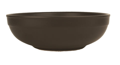 Salamanca Serving Bowl in Black