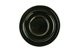 Abbesses Noir Medium Plate