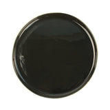 Abbesses Noir Large Plate