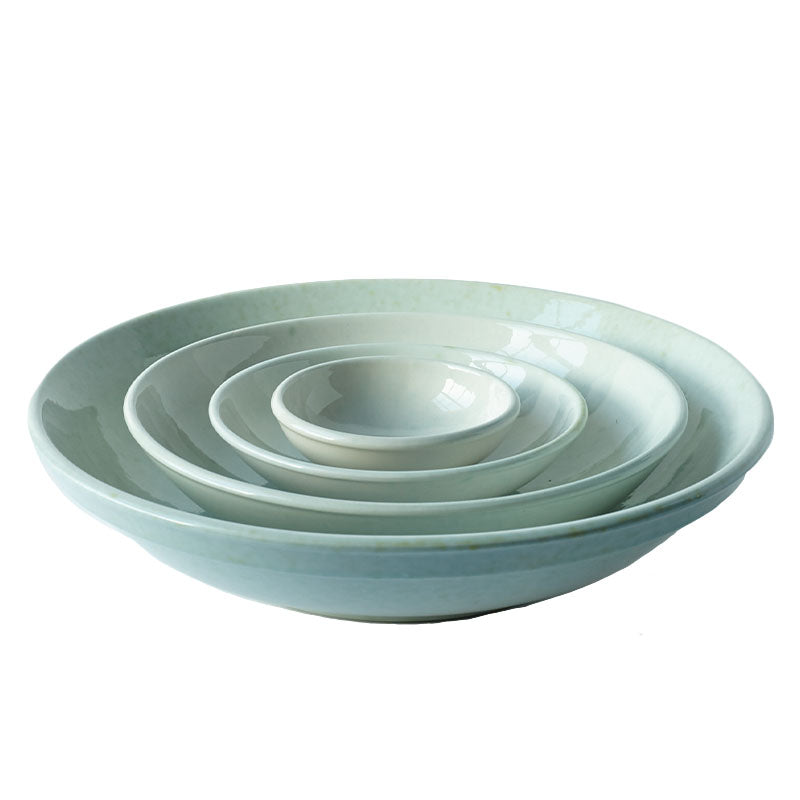 Gerona Extra Large Nesting Bowl in Green