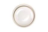 Gerona Salad Plate in White