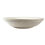 Gerona Large Fruit Bowl in White