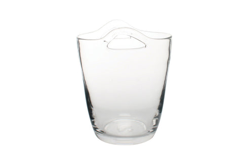 Small Glass Ice Chiller