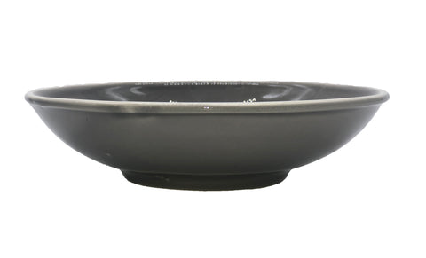 Gerona Medium Nesting Bowl in Mud - Set of 2