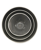 Gerona Straight Side Bowl - Small - Mud