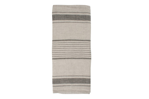Linen Tea Towel in Natural