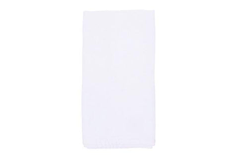 Vilnius Linen Napkin in White - Set of 4