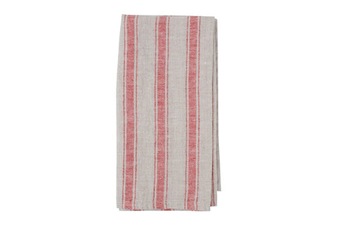 Kartena Napkin in Red