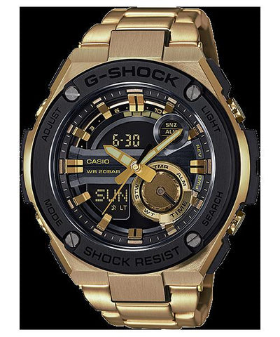 CASIO GST210GD-1A
