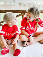Customizable Team Jerseys | Kids