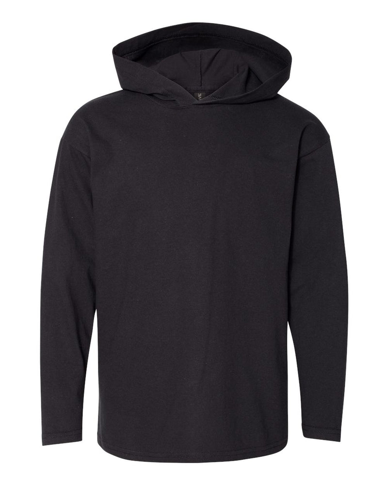 Youth Hooded Tee
