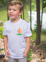 Short Sleeve Tee | Kids