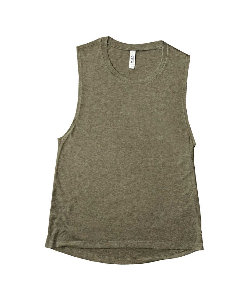 Muscle Tank | Adult