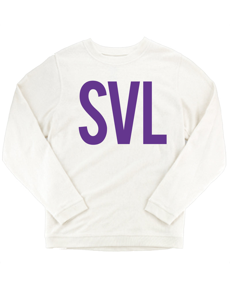SVL Corded Pullover