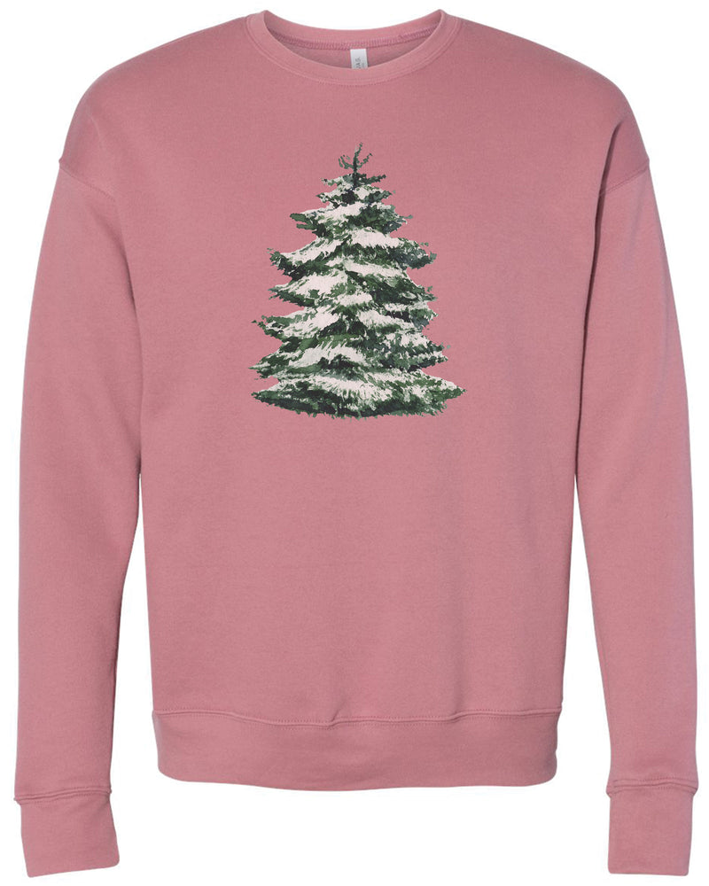 Winter Tree | Pullover | Adult | RTS