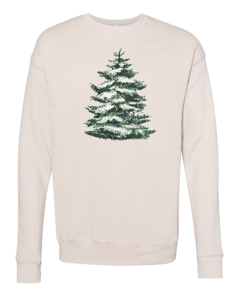 Winter Tree | Pullover | Adult