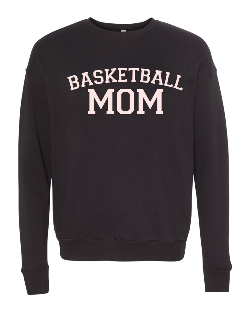 Basketball Mom Pullover