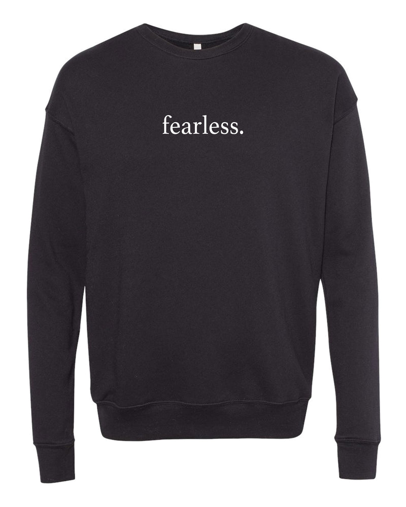 Fearless Pullover