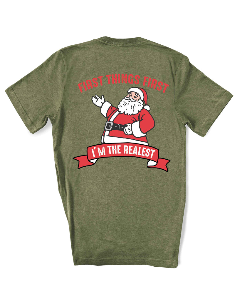 I'm the Realest Tee | Adult