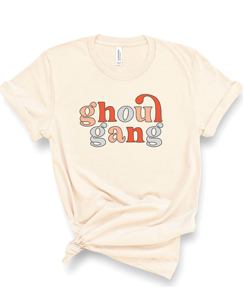 Ghoul Gang Tee | Adult