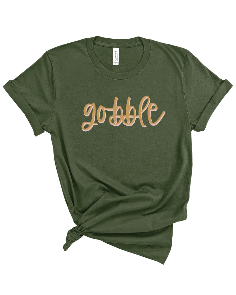 Gobble Tee | Adult