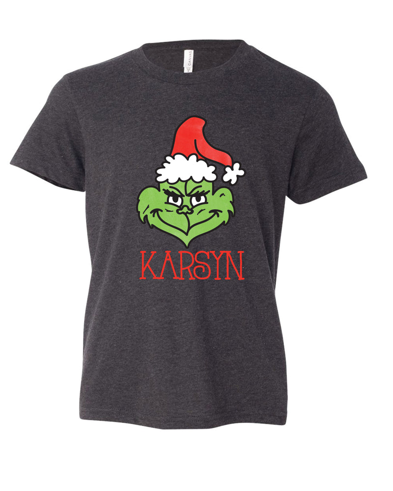 The Grinch | Tee | Kids