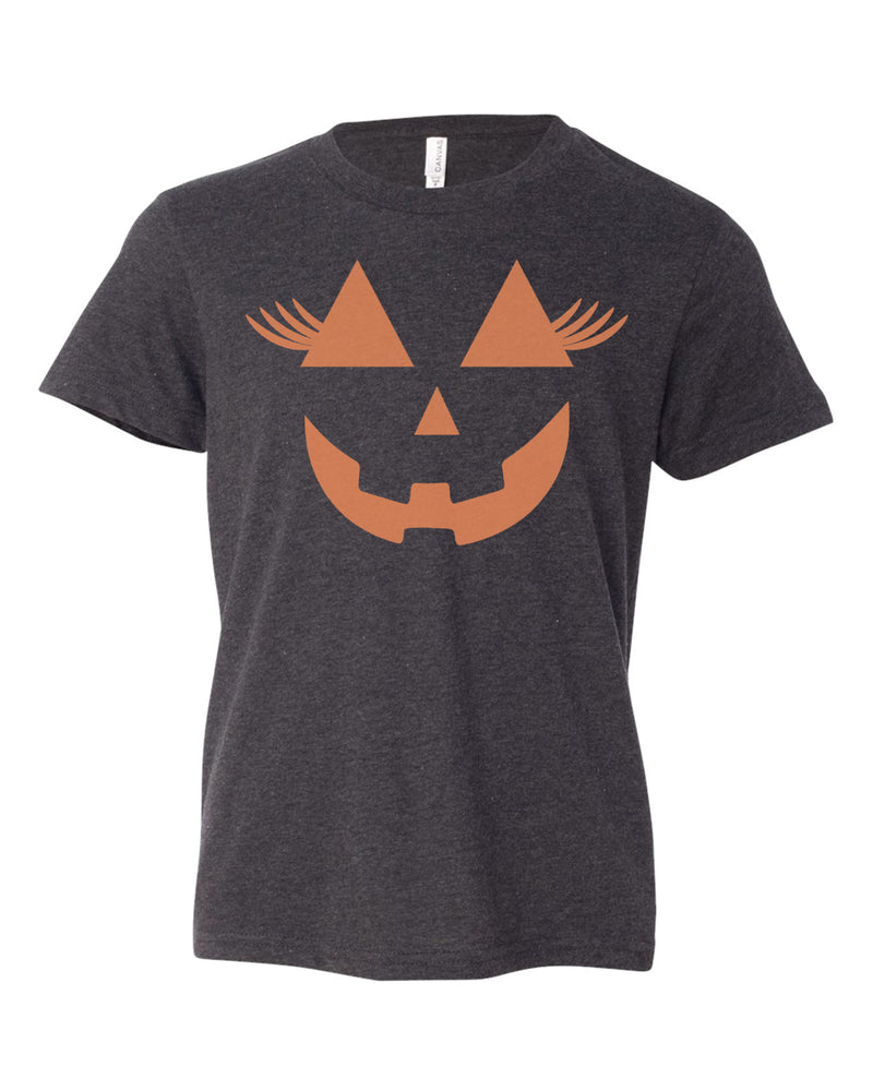 Jackolantern Tee | Girls