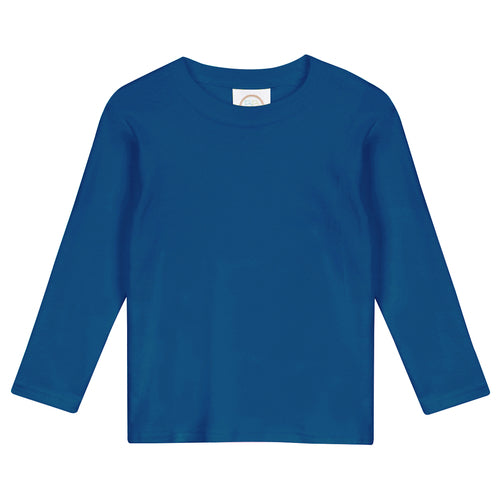 Boys (Baby) Classic Long Sleeve Tees