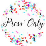 Press Only | Bibs, Burps, & Hats