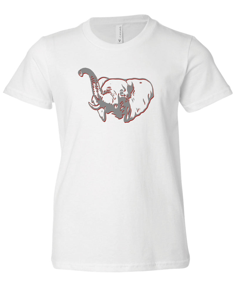 Sketch Elephant Tee | Kids