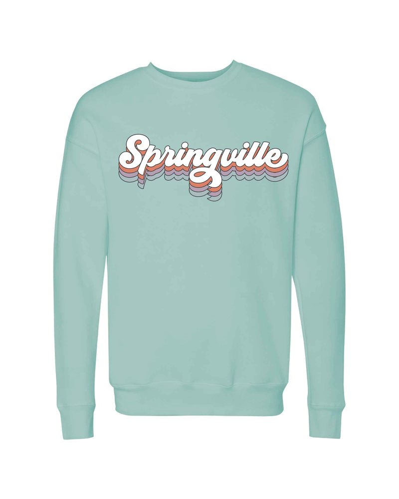 Groovy Customizable Pullover