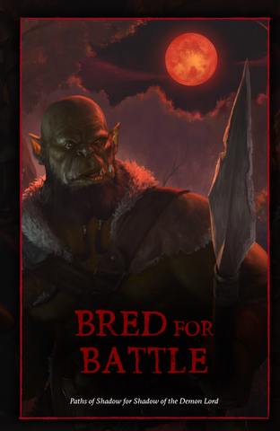 Bred for Battle